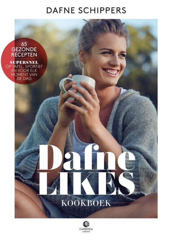 Dafine Likes kookboek