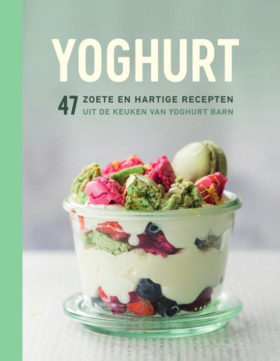 yoghurtboek
