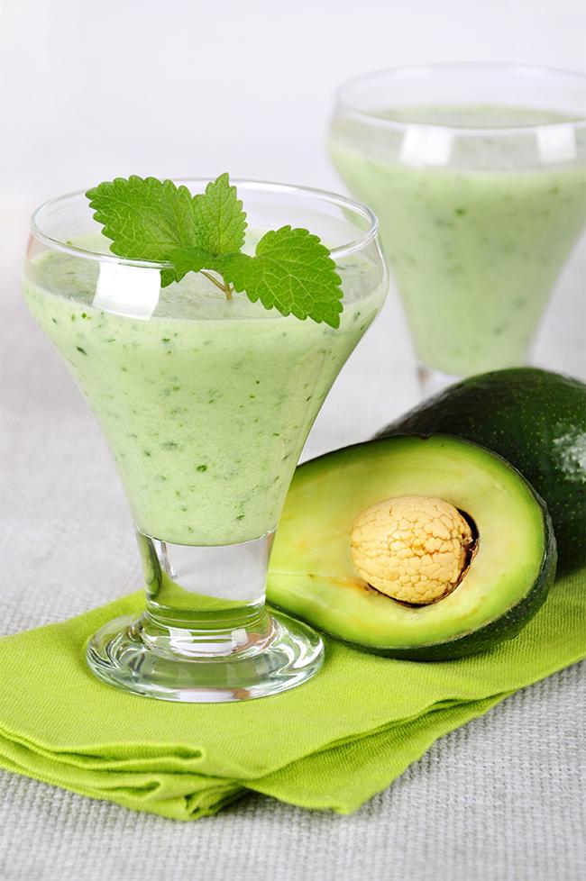 Avocado-Smoothie-Recipe