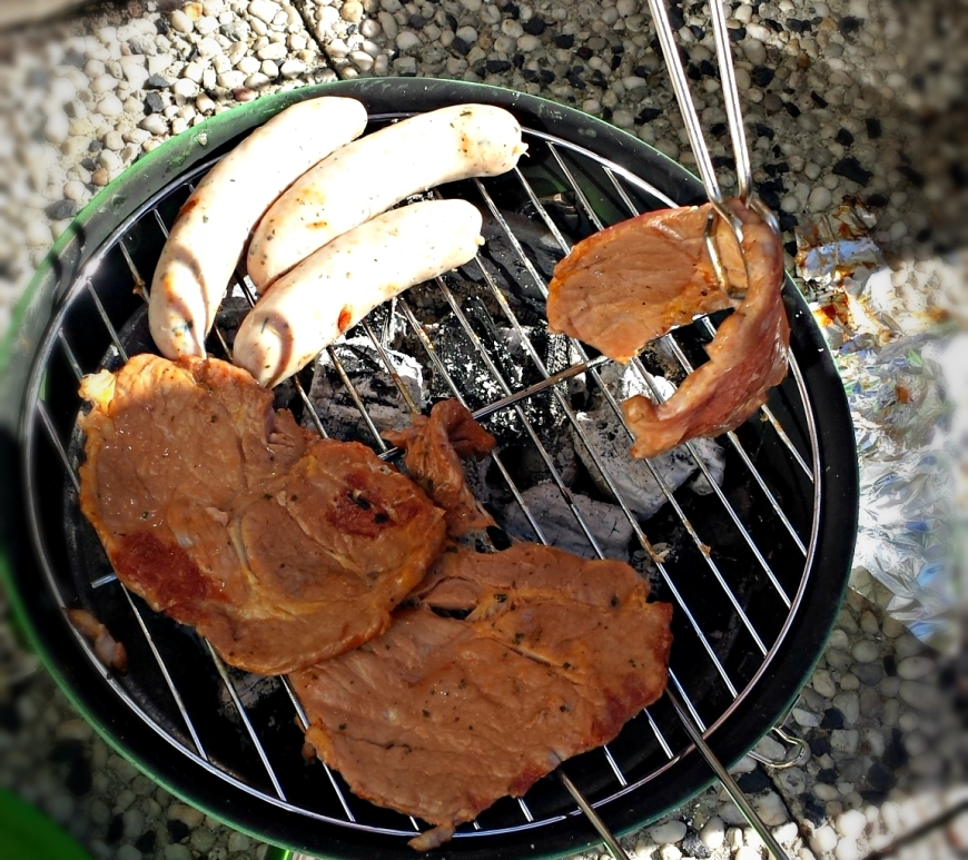 BBQ |Verschil in Smaak, Verschil in gerecht!