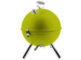 BBQ compact groen
