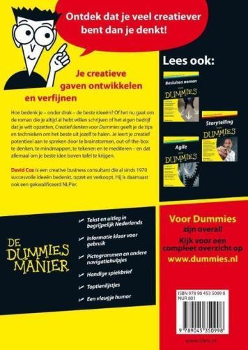 17193_OS_Creatief denken voor Dummies_170x240.indd