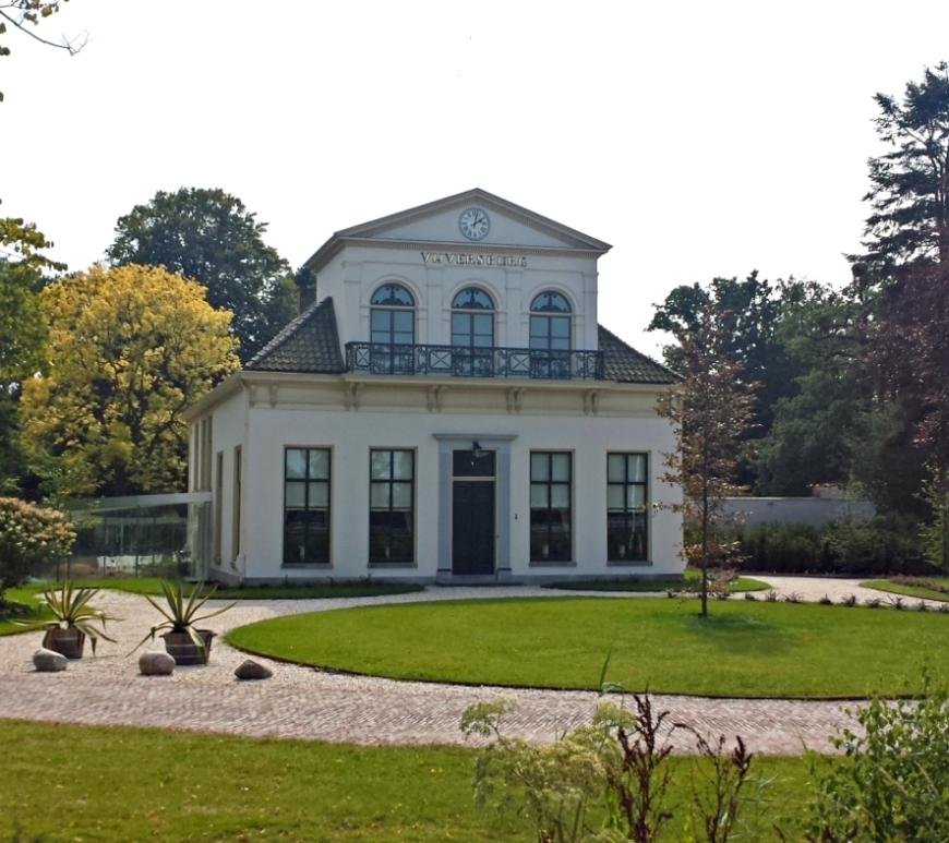 Wandeltocht | Natuur en Cultuurpark Vijversburg en Bos van Epey