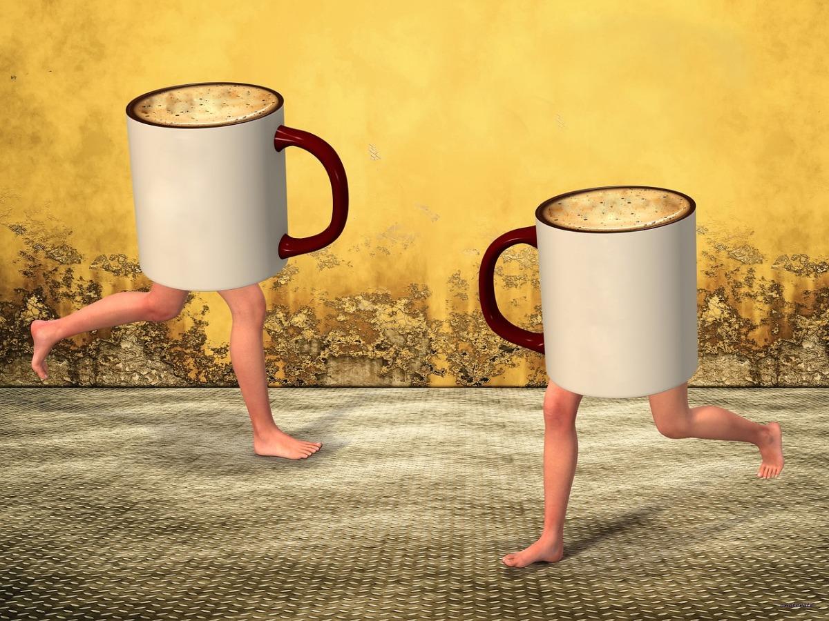 Wat je 'MOET WETEN' over Afvallen met Koffie!