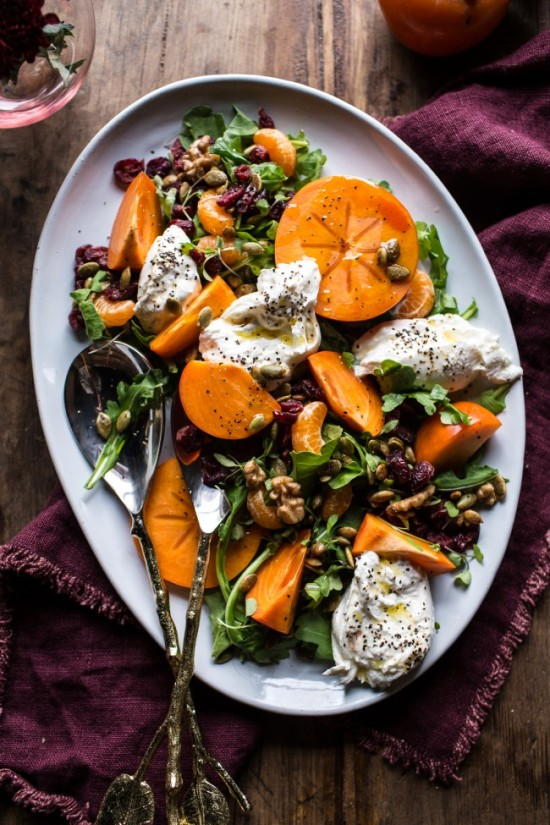 Harvest-Cranberry-Persimmon-and-Burrata-Salad-1