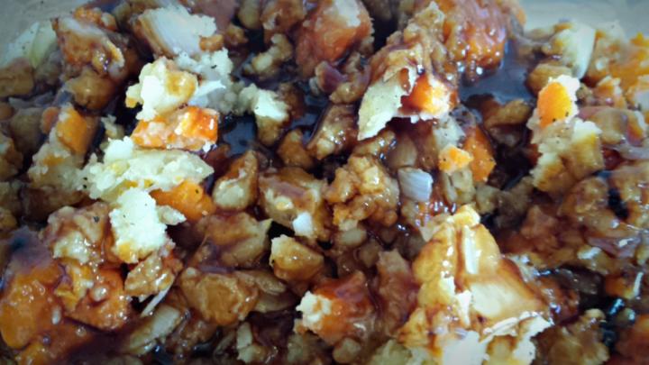 Recept Hele SPECIALE Stampot Hutspot! Fris, Zoet, Pittig en Vegetarisch