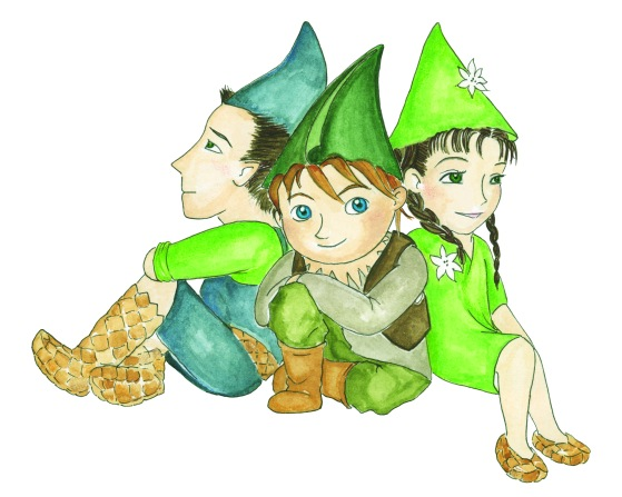 Tar-elf_Toivo_and_friends