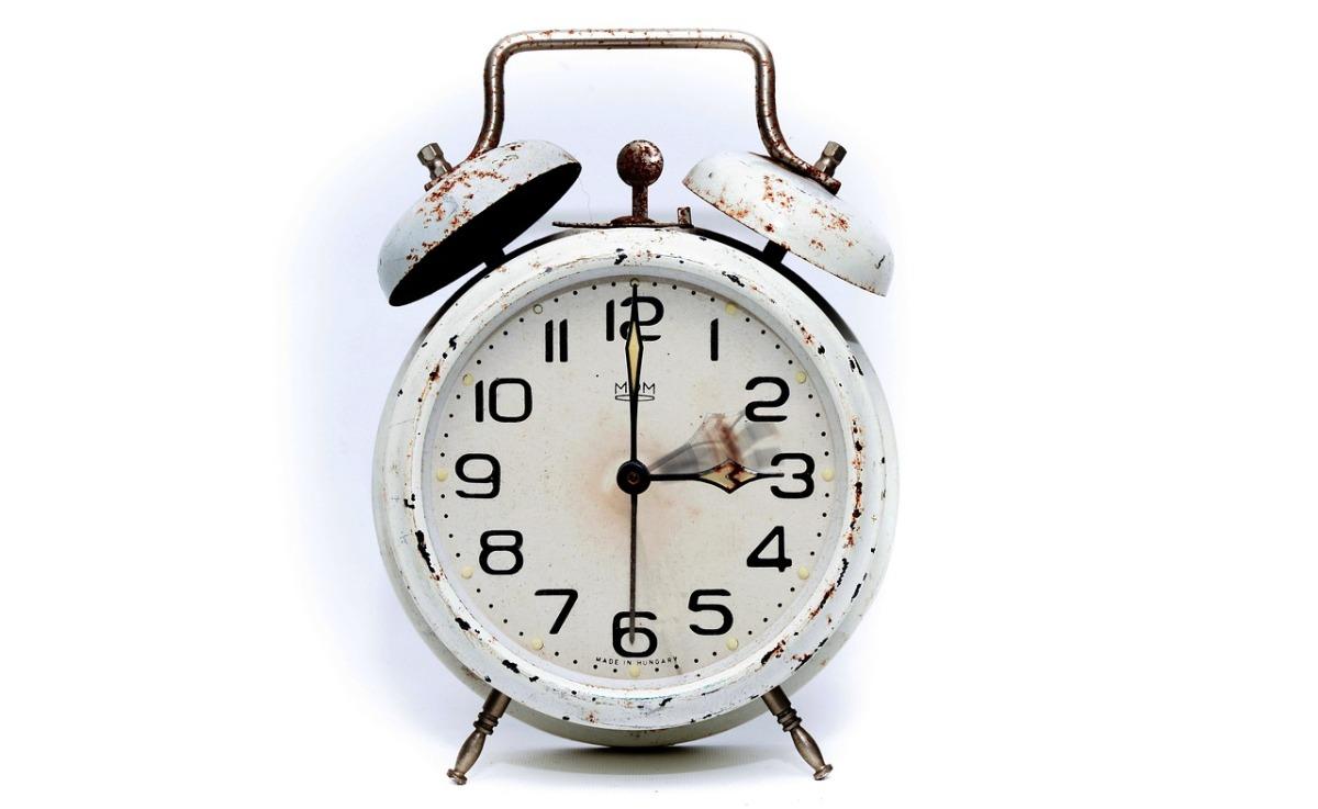 Last van Chronisch Tijdgebrek? Stop met Tijd te verspillen door te Organiseren