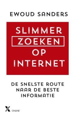 Boeken - Slimmer zoeken op internet